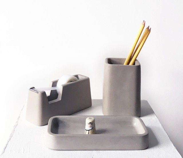 Desk Accessories That Will Rock Your Work World I D 233 Cor Aid