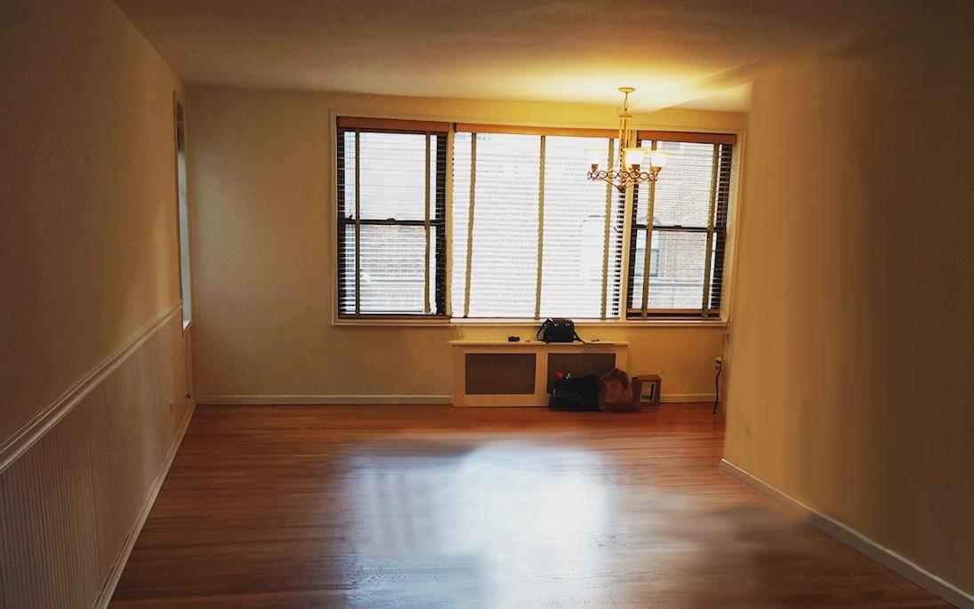 Modern New York Apartment Remodel