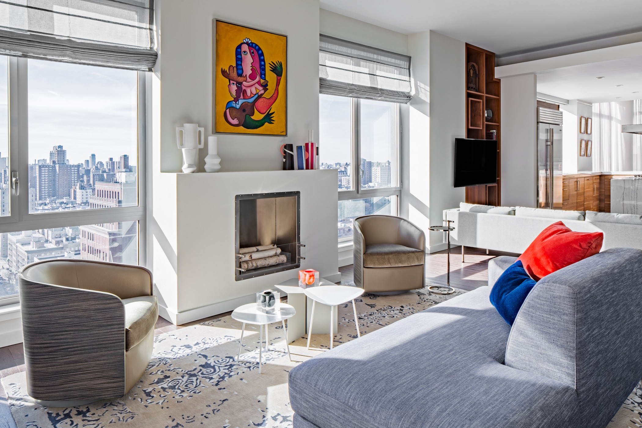 central park west penthouse 2.3x