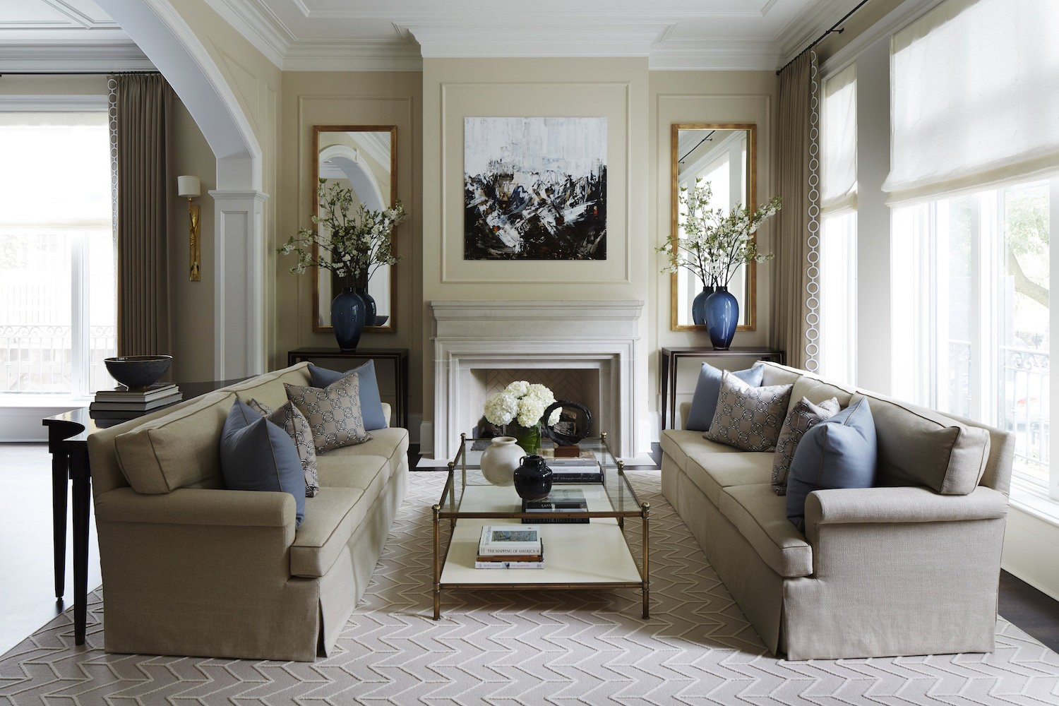 Top Chicago Interior Designers Gemma Parker Amazing Ideas