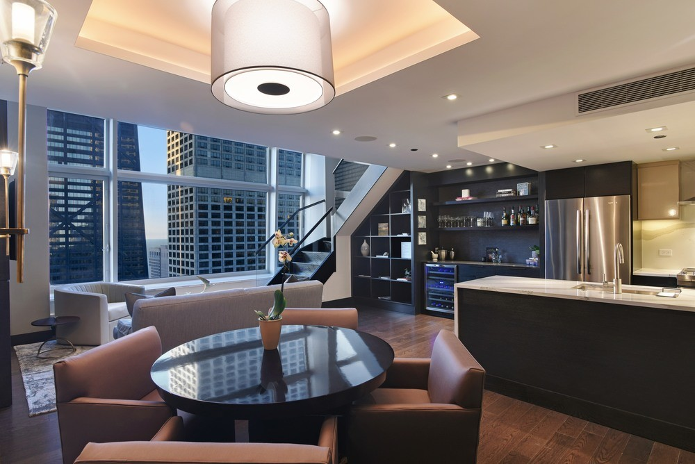 Chicago interior designers top ten d cor aid for Interior design chicago