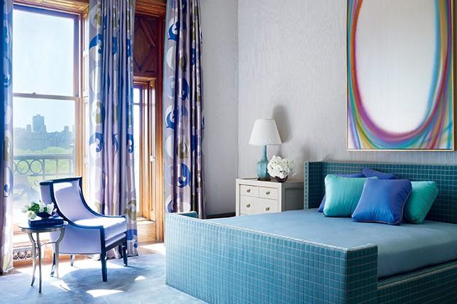 art feng shui bedroom ideas