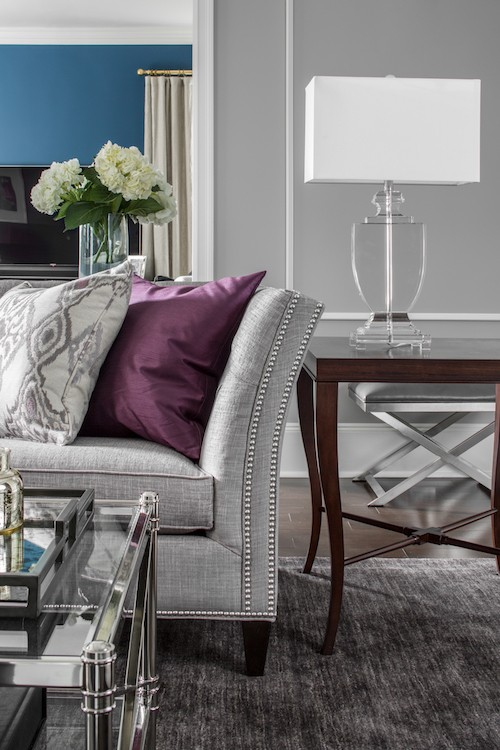 15 Ways To Style A Grey Sofa In Your Home D 233 Cor Aid