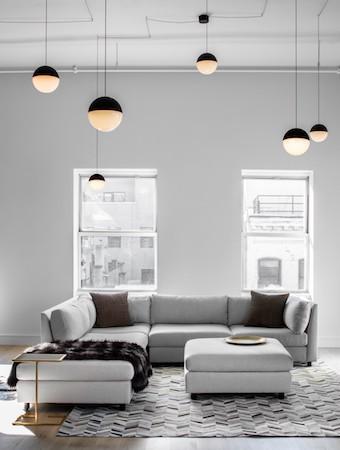 home decor trends grey sofa