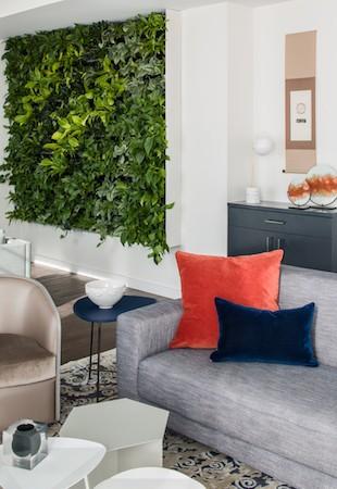 home decor trends plants