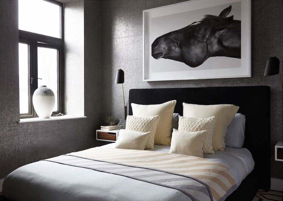 Interior Design Guide A Masterful Master Bedroom Décor Aid
