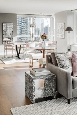 furniture arrangement area rugs