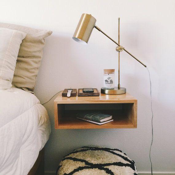 furniture arrangement corner bed