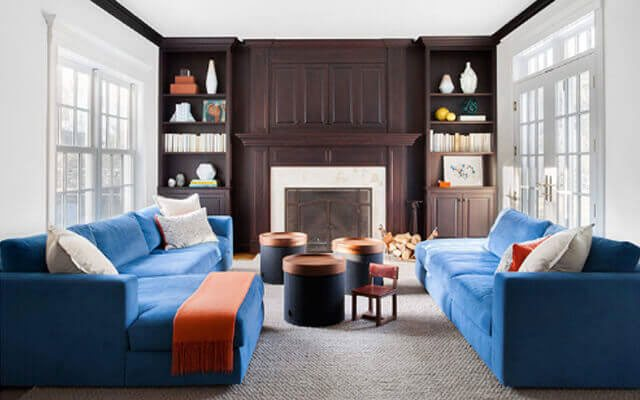 Sitting room interior design ideas