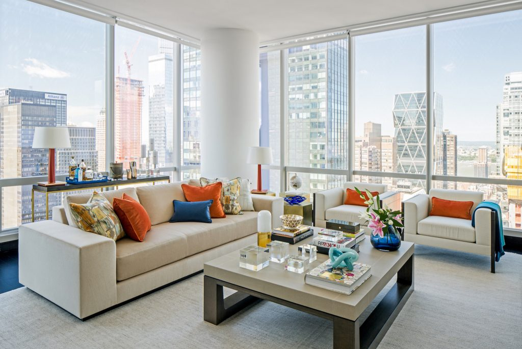 One57 Living Room