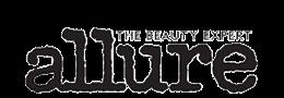 allure mag logo
