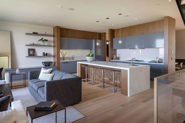 2018 kitchen floorplans interior design trends