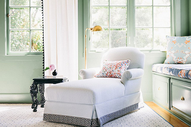 sage green paint bedroom decor