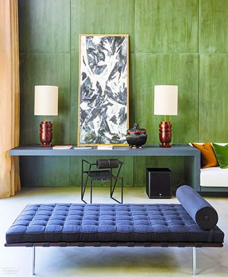 Sage Green Paint Wall Decor
