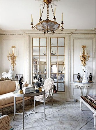 French Decor Ideas