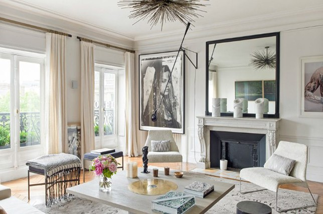 French Chic Decorating Tips To Inspire You