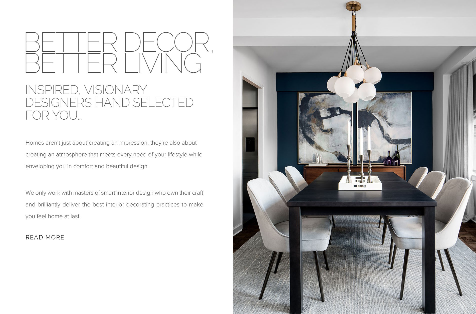Inspiring Before And After Room Interior Design Makeovers