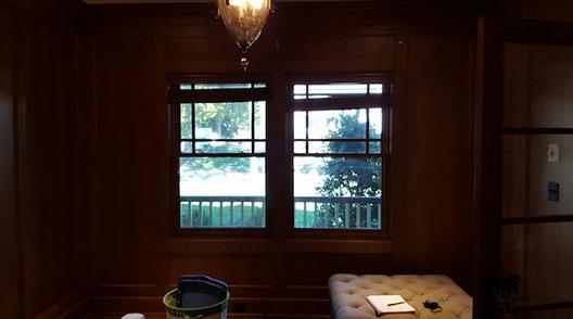 Before Interior Decoration