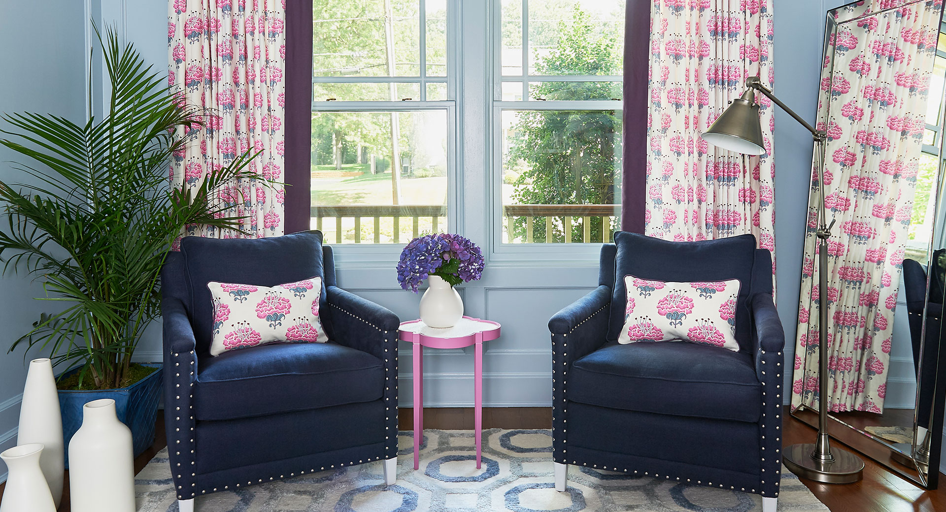 New Jersey Home Makeover