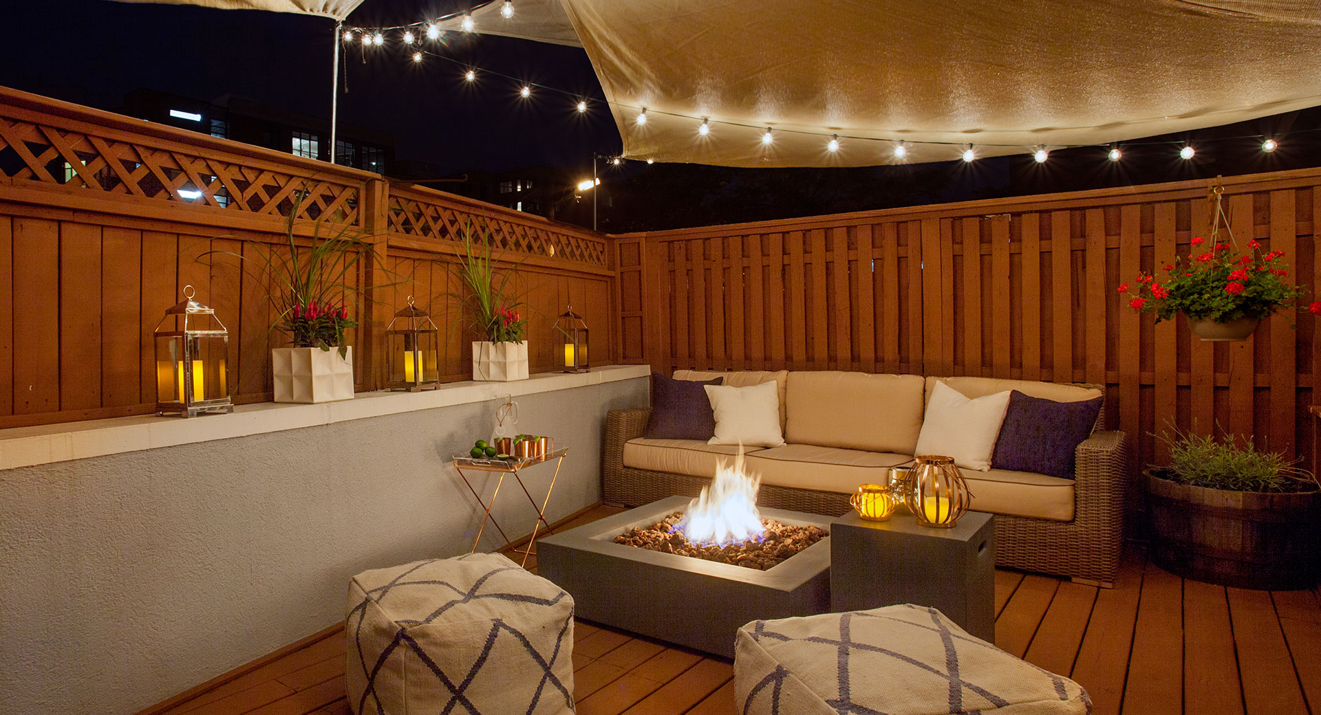 Deck Backyard Remodel Ideas