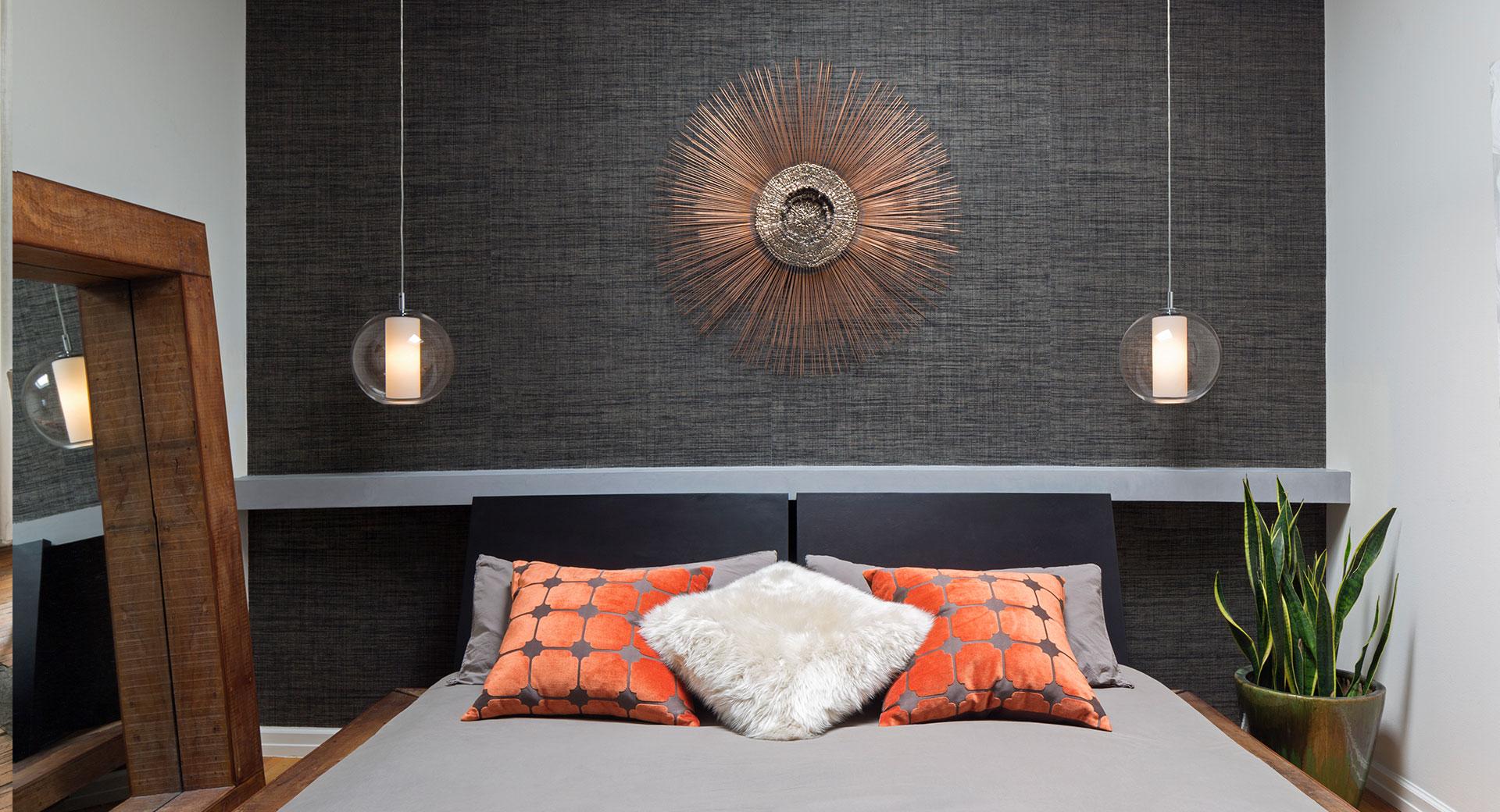Unique Bedroom Design Ideas