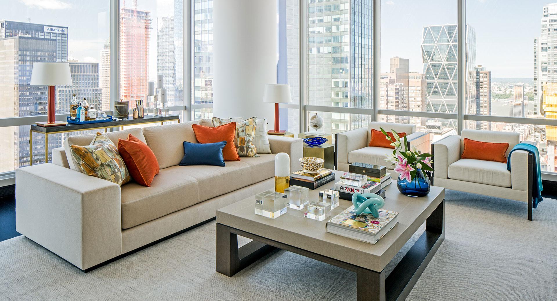 One57 Interior Design New York