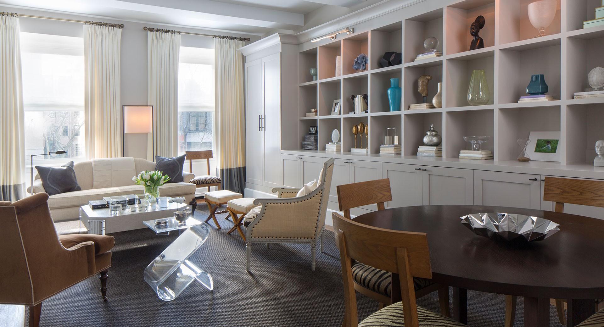 New York City Apartment Makeover