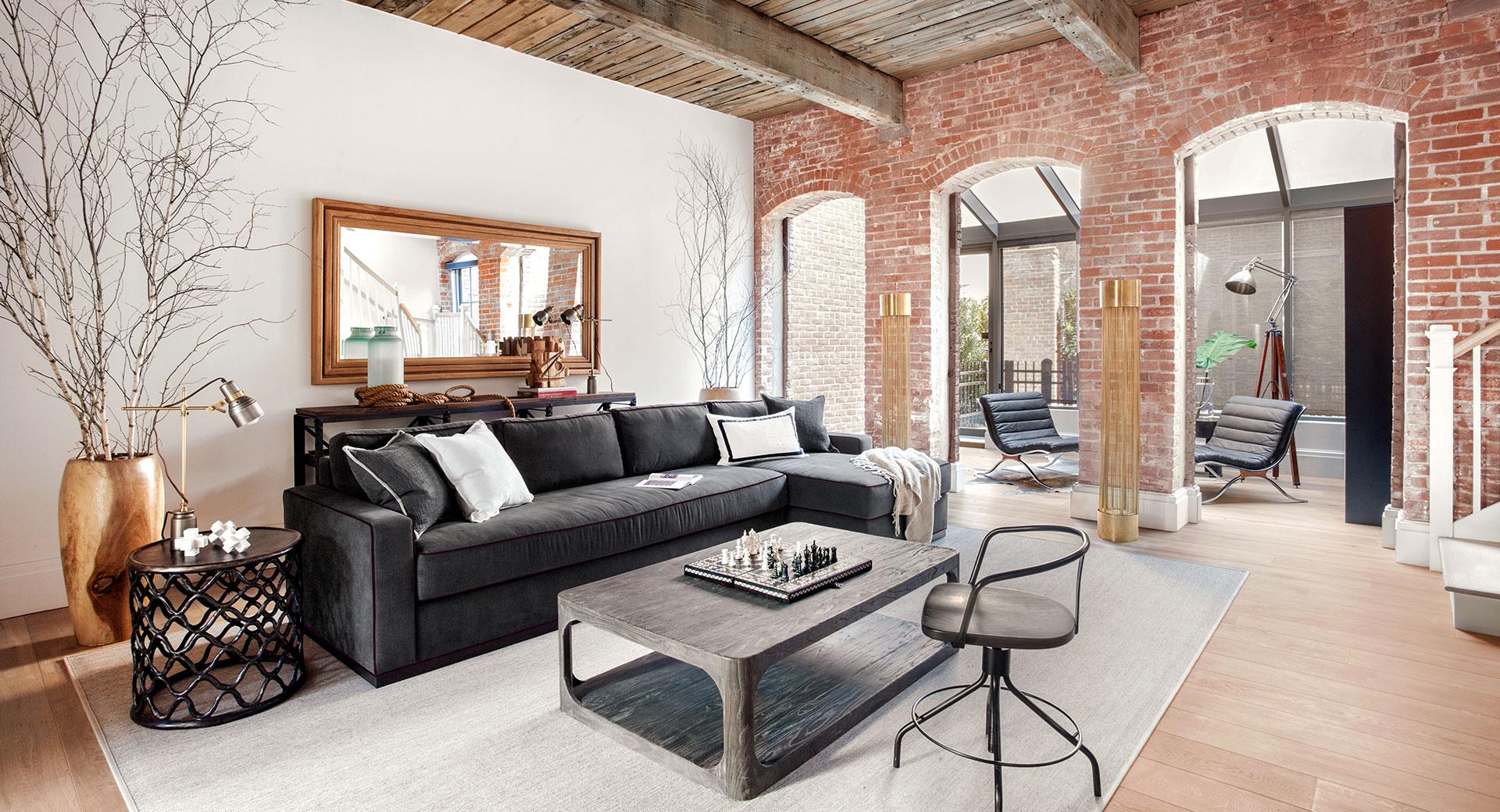 Interior Designer Hamptons