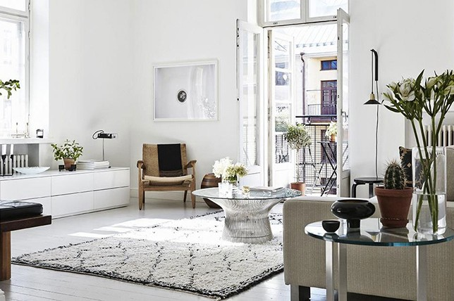 stunning scandinavian interior design | Smart Scandinavian Interior Design Hacks To Try | Décor Aid