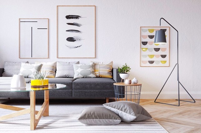 Smart Scandinavian Interior Design Hacks To Try Decor Aid