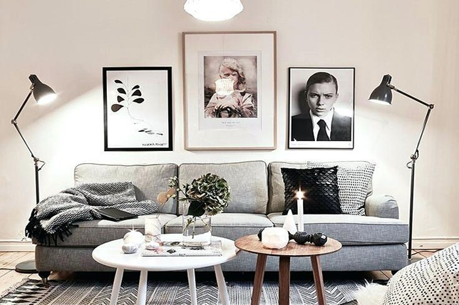 how to scandinavian interior design