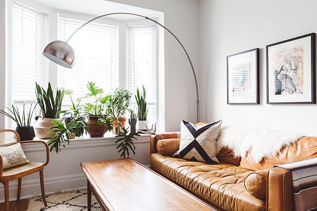 living room interior design lessons