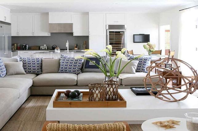 summer interior decorating trends