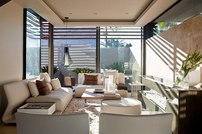 tropical interior design trends