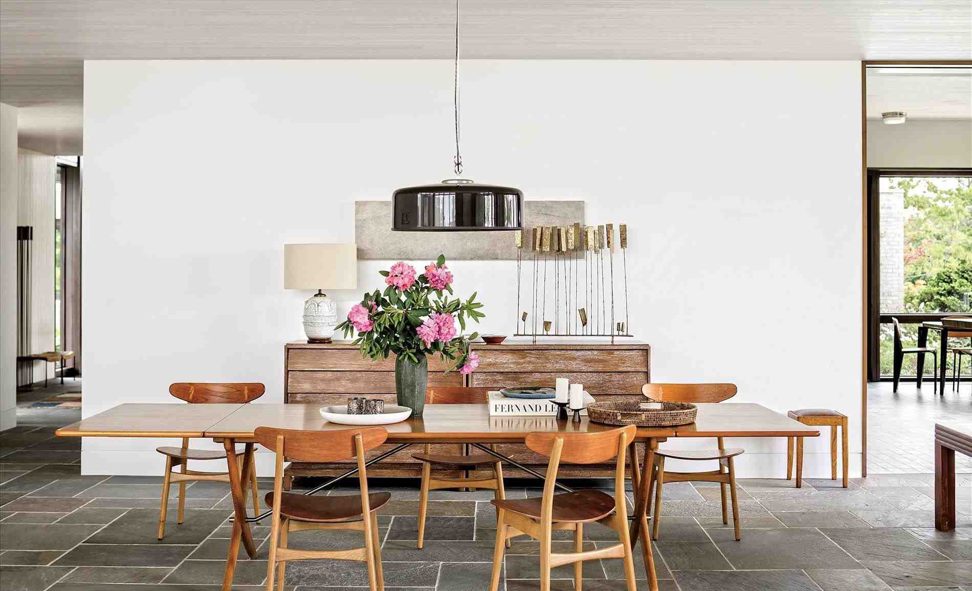 Top 2019 Dining Room Lighting Trends & Fixtures Ideas