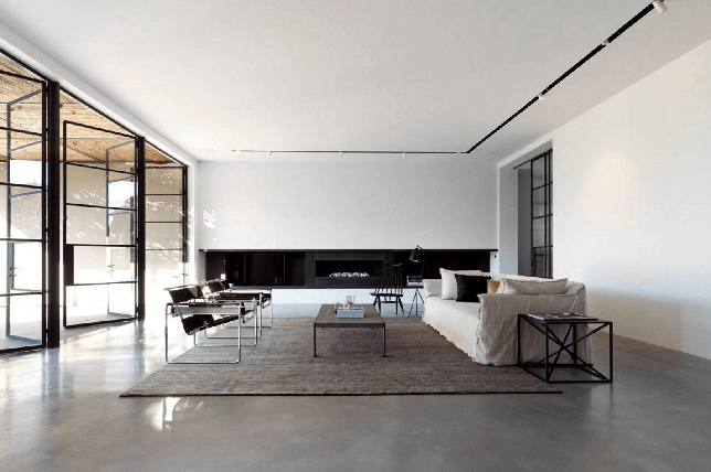 Minimalist Interior Design Defined And How To Make It Work Decor Aid