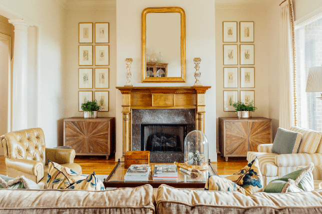 Traditional Interior Design Defined And How To Master It Décor Aid