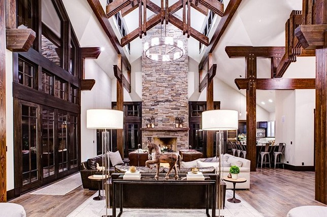 Rustic Decor Ideas