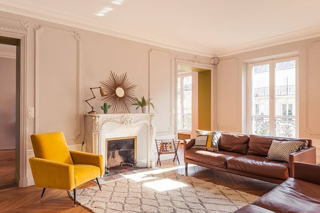 10 Best Trending 2019 Interior Paint Colors To Inspire