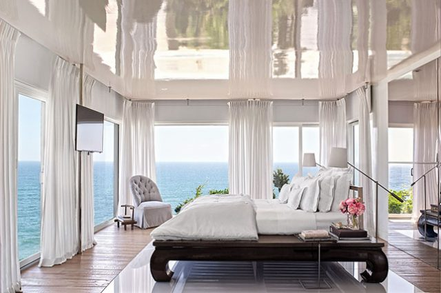 coastal decor decorating