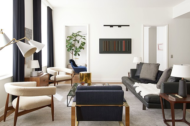Contemporary Vs Modern Interior Design: Everything To Know ...