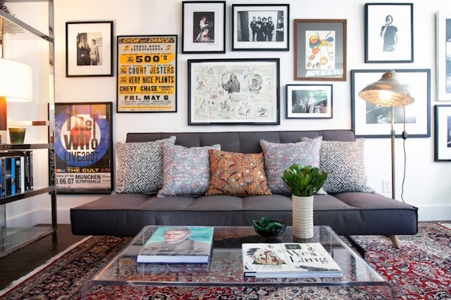 Eclectic Style Defined And How To Get The Look | Décor Aid