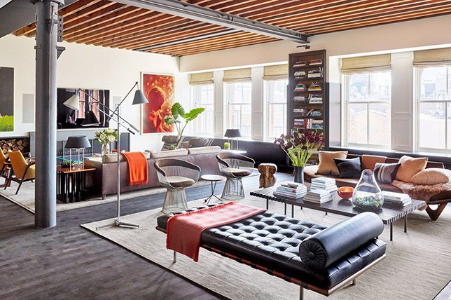 industrial style design guide & Inspiring Industrial Style Defined And How To Get The Look | Décor Aid