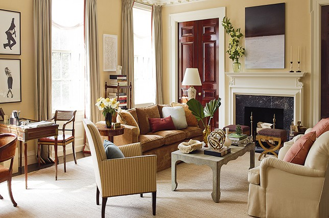 Traditional Interior Design Defined And How To Master It