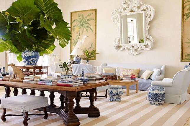 Traditional Interior Design Defined And How To Master It ...