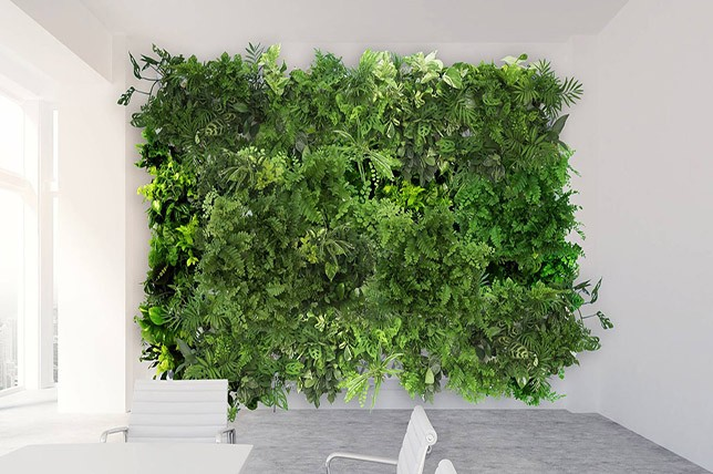 eco friendly 2019 interior design trends