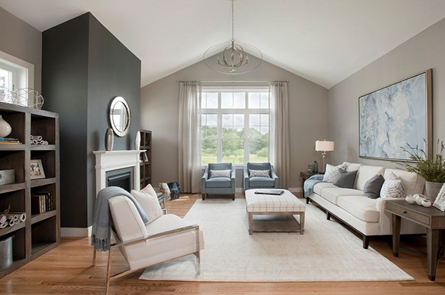 10 Best Trending 2019 Interior Paint Colors To Inspire ...