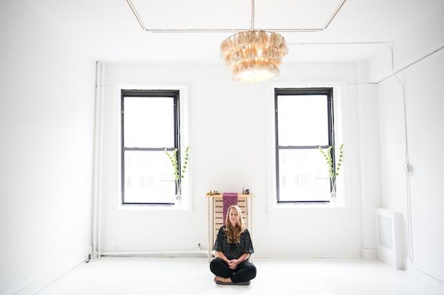 savvy meditation room ideas