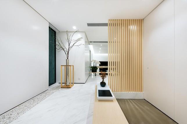 smart meditation room ideas