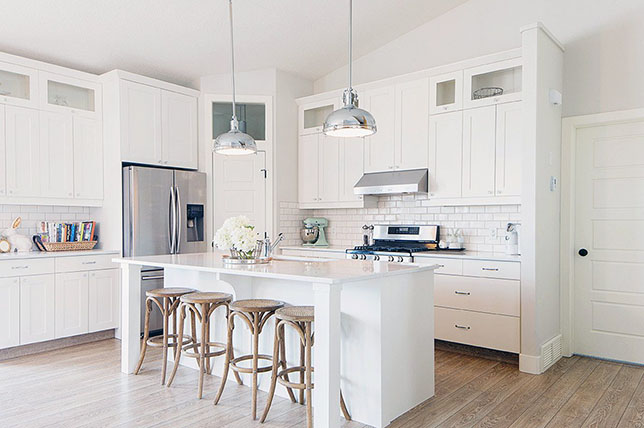 Kitchen Renovation Trends 2019 - Get Inspired By The Top ...